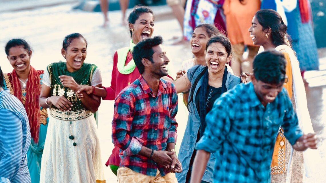 Faszination Südindien – Lebensfreude und Spiritualität
