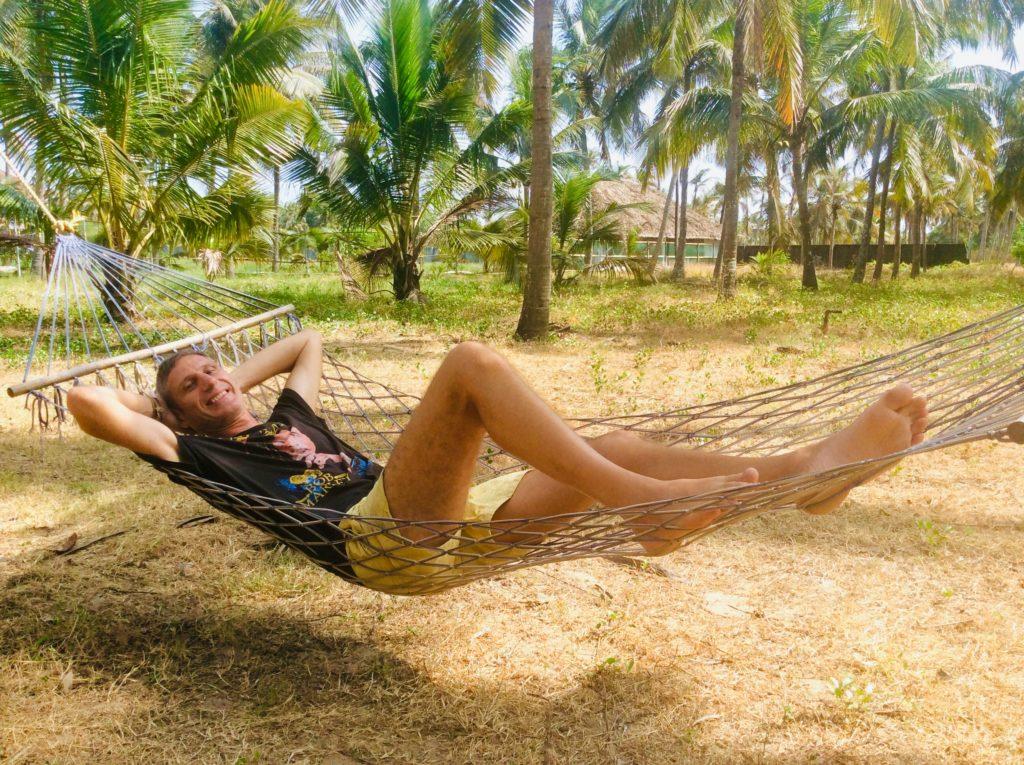 Tommy Seiter, Indien, Reiseblog, Blog