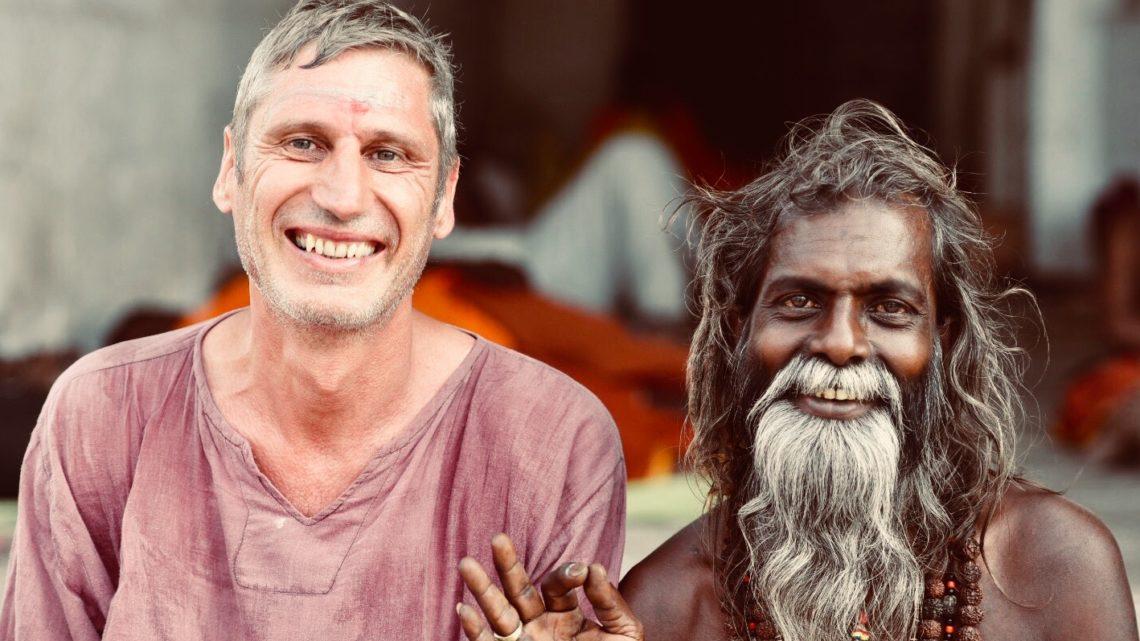 Tiruvannamalai und die erleuchteten Gurus