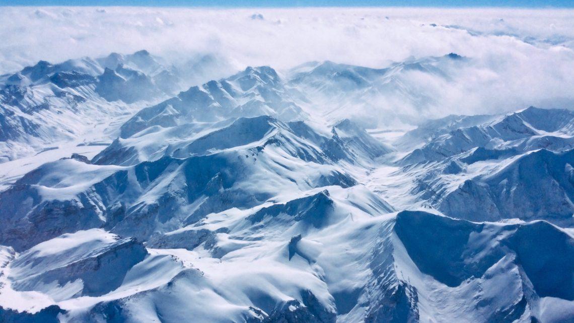 Ladakh im Winter – ich bin verrückt