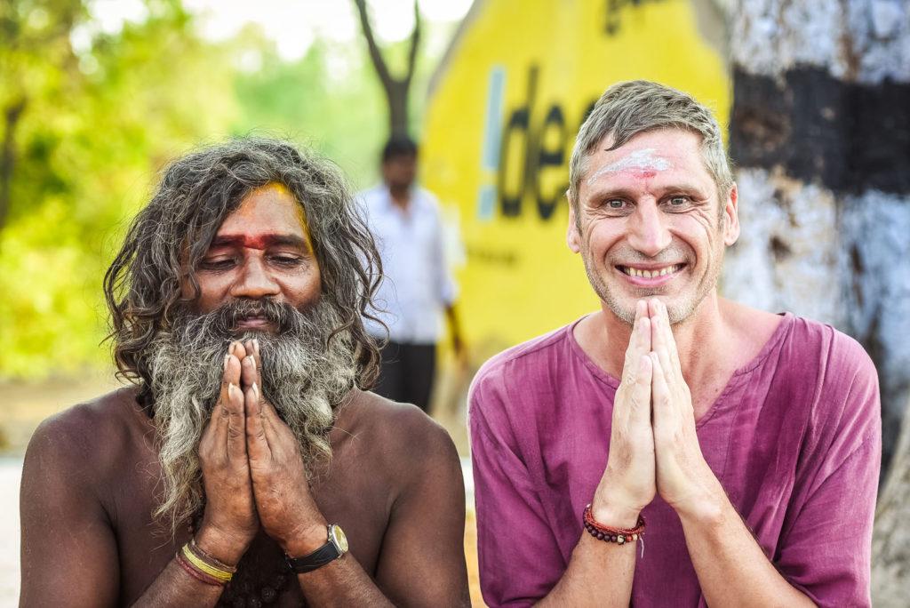 Thomas Seiter, Fotograf, Indien, Erleuchtung, Blog